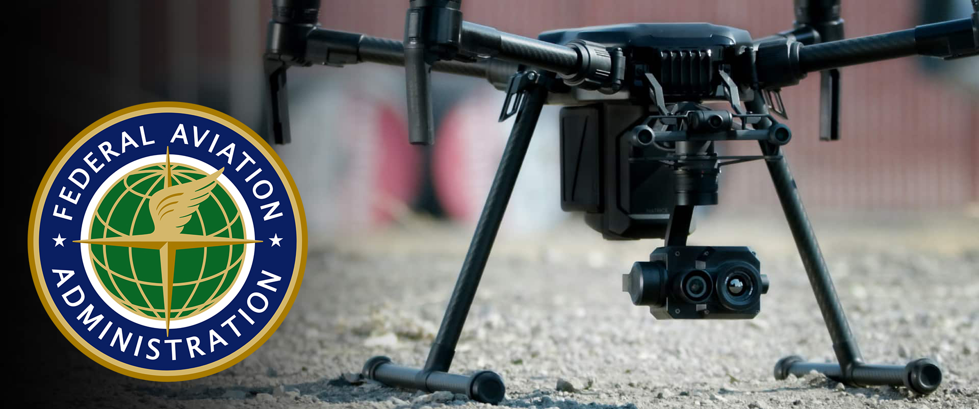 Drone Aerial Photography Regulations
